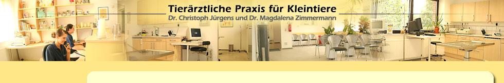 Tierklinik Dr. Jürgens & Dr. Zimmermann